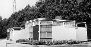 1965 bestuurkleedkamers