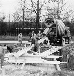 1969 betonstort