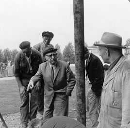 1969 werkoverleg
