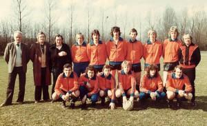 Zat1 seizoen 77-78