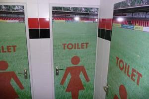 Kantine toilet 1