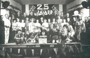 Papendr-25 jaar-1945