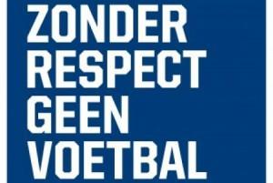 Poster Promotiecampagne KNVB