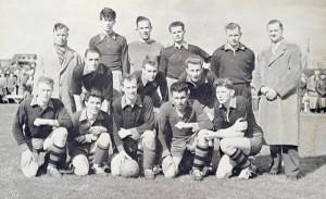 Zon1 kampioen 14-4-1957