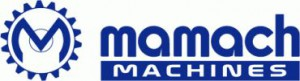 Logo Mamach
