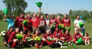 Zondag5 kampioen 29-04-2007