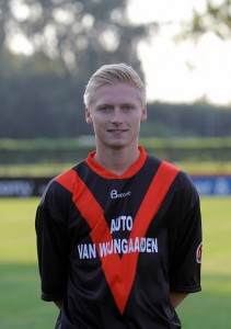 Joey van der Net