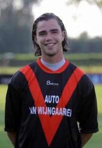 Joey van der Voort