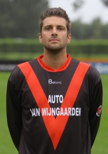 Nick Warner