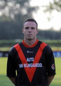 Pieter van der Kevie