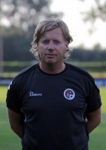 Richard Elzinga