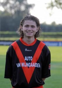 Stefan Bravenboer