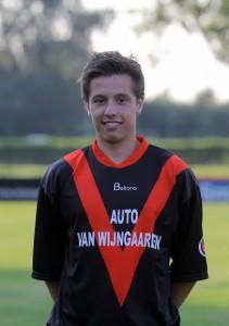 Terry van der Waal