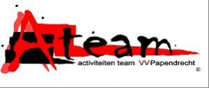 Logo A-team