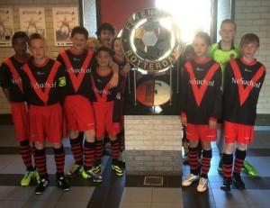 D1 Feyenoordtoernooi 2014