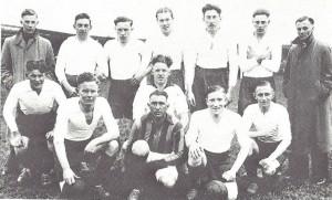 Teamfoto 1938