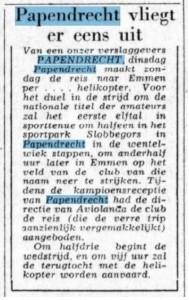 Telegraaf 1965