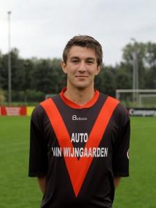 Daeley van der Graaff
