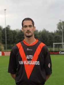 Kevin van Valen 7 september 2014
