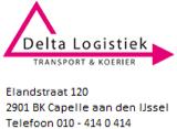 Logo Delta Logistiek