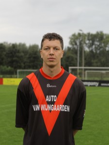 Michael van Rooyen 7 september 2014