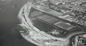 Slobbengors omstreeks 1966