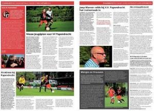 VVP Middenpagina PapNieuwsblad
