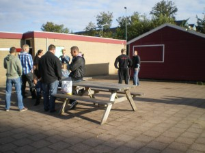 Plein VV Papendrecht sep2014C
