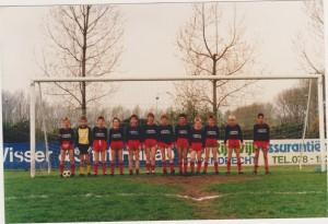 D1 voorjaar 1988 (2)