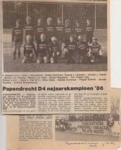 D4 najaar 1986 C