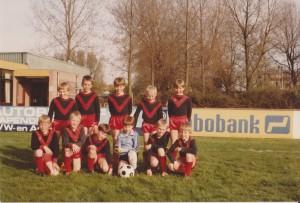 E4 voorjaar 1985 A
