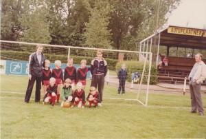 F2 1983