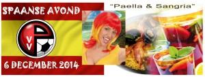 Spaanse Feestavond