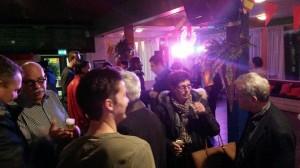 Spaanse Feestavond 06-12-2014