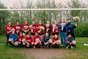 Papendrecht B2 1992