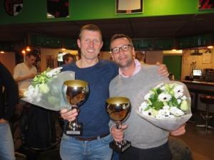 Voetbalquiz Winnaars 16-03-2015