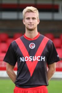 Nick Kamerling