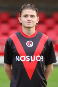 Stephan Bravenboer