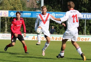 DCV - Papendrecht 10-10-2015 C