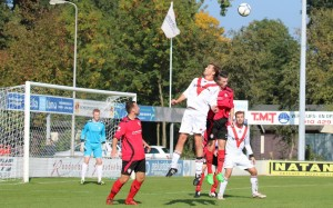 DCV - Papendrecht 10-10-2015 F