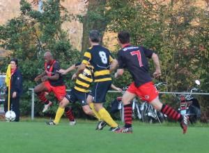 Lombardijen Papendrecht 31-10-2015 B