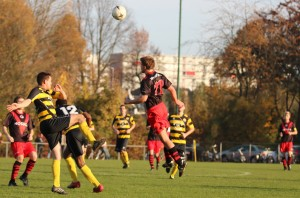 Lombardijen Papendrecht 31-10-2015 D