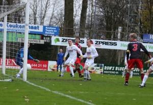 Papendrecht - Spirit 28-11-2015 F