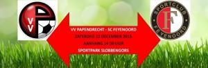 Papendrecht - SC Feyenoord
