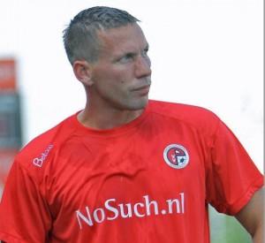 Maarten van Gastelen (Foto Dirk Werkman)