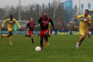 Papendrecht Bolnes 23-01-2016 F