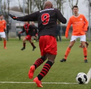 Soccer Boys - Papendrecht 30-01-2016 B