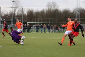 Soccer Boys - Papendrecht 30-01-2016 D