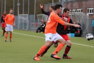 Soccer Boys - Papendrecht 30-01-2016 F