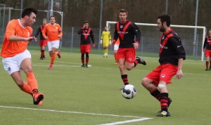 Soccer Boys - Papendrecht 30-01-2016 G